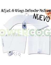 Reflector Adjust-A-Wings Defender Blanco