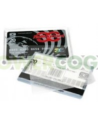 Papel Rolling Credit Card