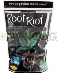 Root Riot Bloque Suelto (100 Unidades)