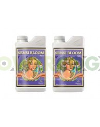 Sensi Bloom A&B (Advanced Nutrients)