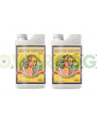 Sensi Grow A&B (Advanced Nutrients)