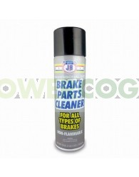 Bote JB BRAKE PARTS CLEANER SAFE OCULTACION