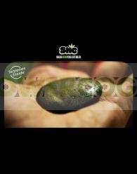 CBD Hash Gorilla Glue 6% (SHC)