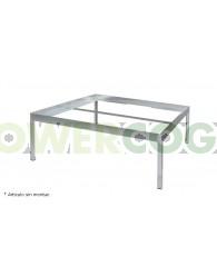 Soporte para mesa de cultivo ECO 1x1,10m