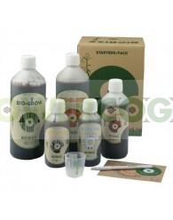 Starter Pack Ecológico (BioBizz)