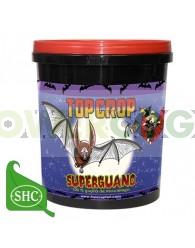 SUPERGUANO (100% GUANO DE MURCIELAGO) TOP CROP