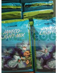 Sustrato Janeco Light Mix 50 Lt