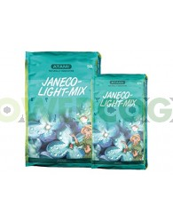 Sustrato Janeco Light Mix 20 Lt.