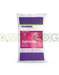 Sustrato Light Mix 50L Plagron