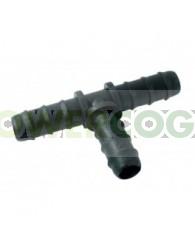 Unión T 16mm