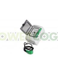 Temporizador Digital Segundos DV-101D