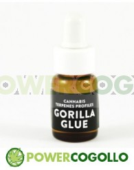 Terpenos Gorilla Glue 1ml