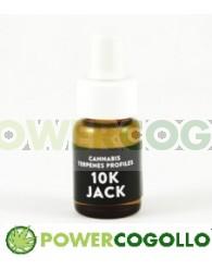 Terpenos 10K Jack Herer 1ml
