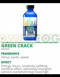 TERPENOS GREEN CRACK (TRUE TERPENE)