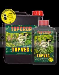 Top Veg (Top Crop) Crecimiento