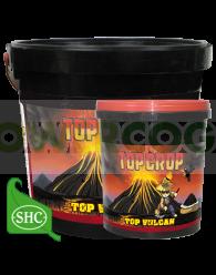 Top Vulcan (Top Crop) Polvo Roca Volcánica