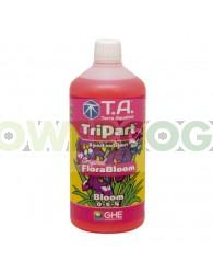 TRIPART BLOOM  FLORA SERIES (TERRA AQUATICA)