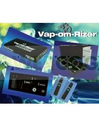 Vaporizador BHO 3 en 1 de Bosillo Vap-Om-Rizer + Dabber