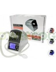 Vaporizador VP350 Eléctrico Estilo Retro