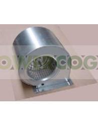 Ventilador / Intractor Centrifugo Torin 700 m3 / h