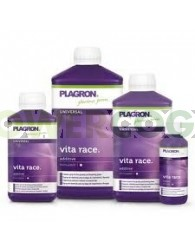 Vita Race (Plagron) fertilizante foliar