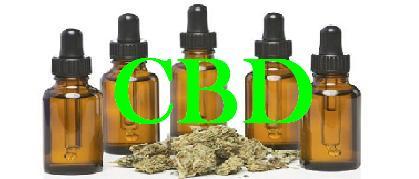 Aceite de Cannabis con CBD