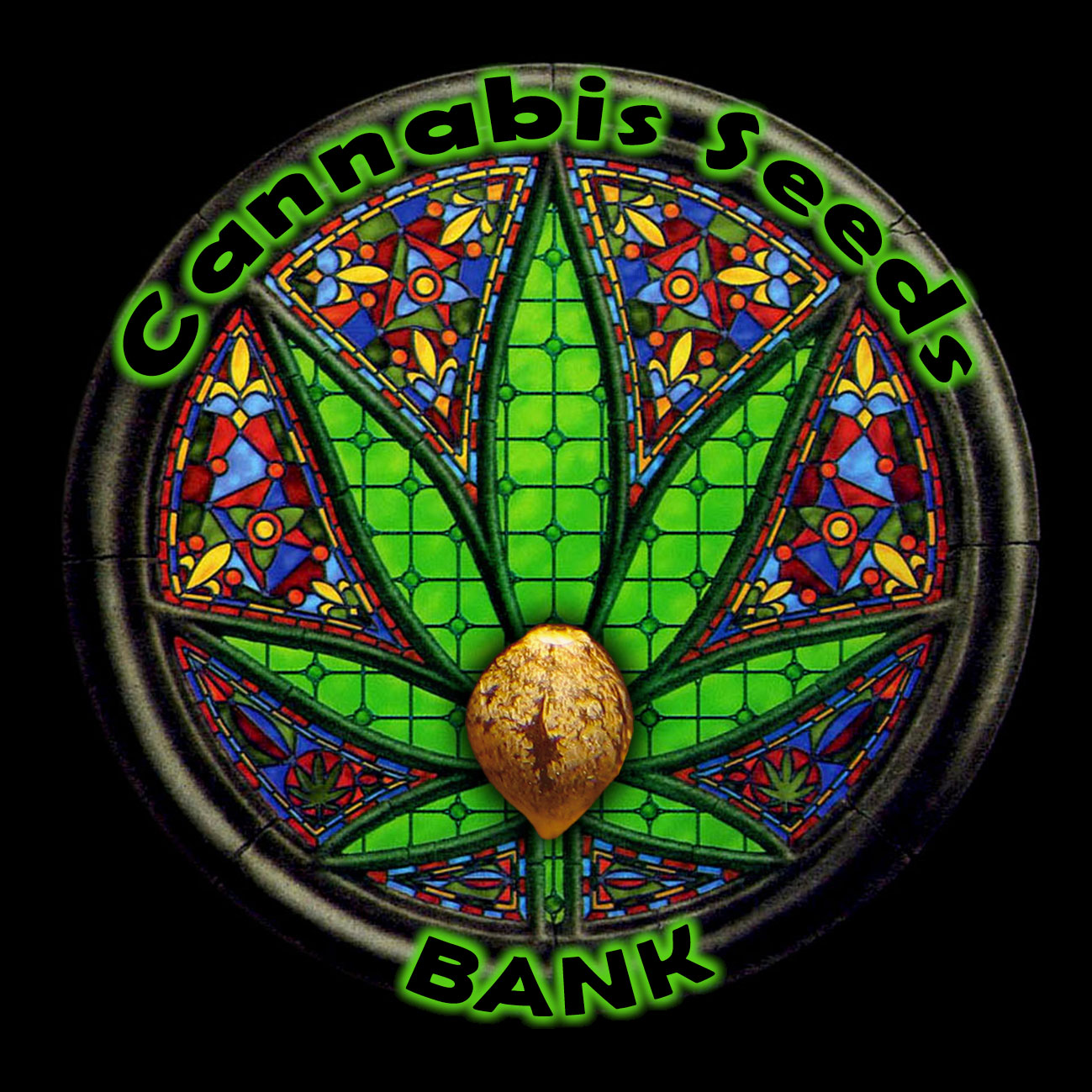 Cannabis Seeds Bank