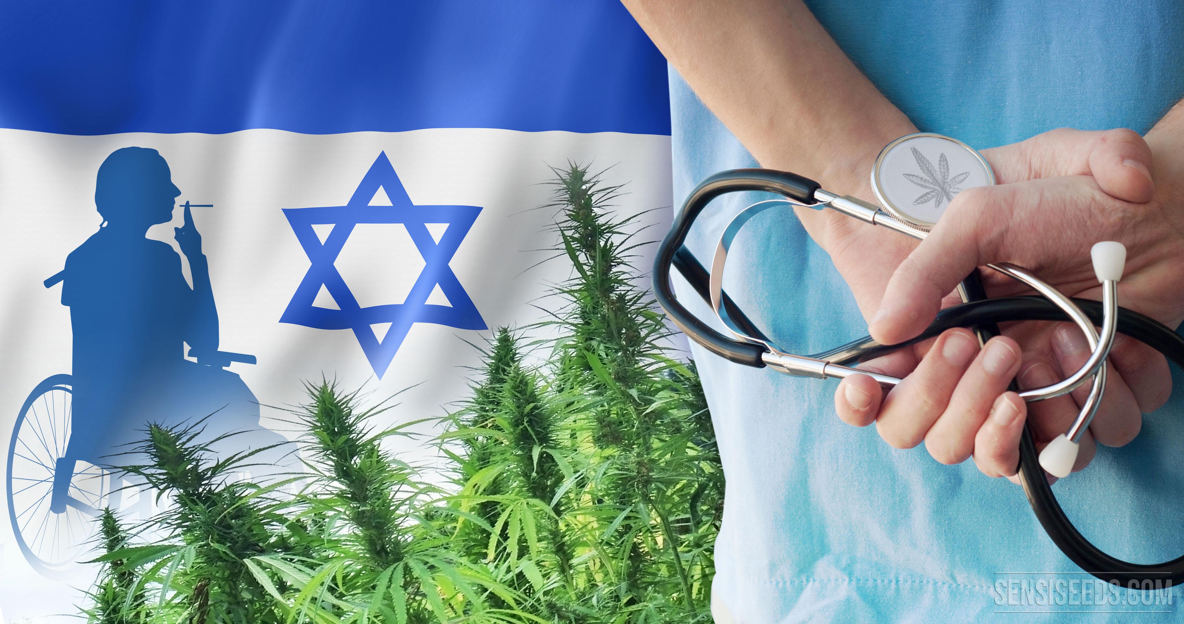 Israel a un paso de Exportar Marihuana Medicinal