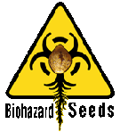 Biohazard Seeds Semillas