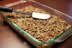 arroz crujiente trata marihuana