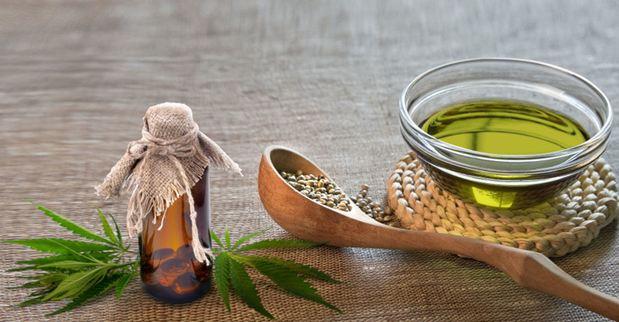 Aceite cannabis medicinal CBD