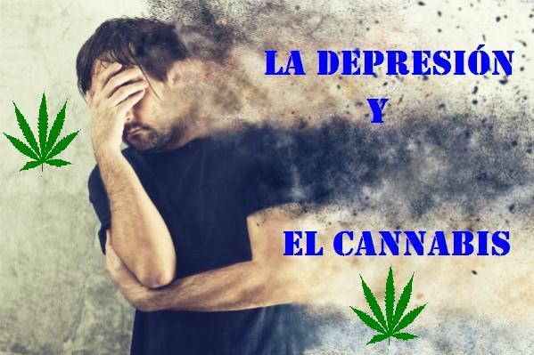 Depresión y el Cannabis