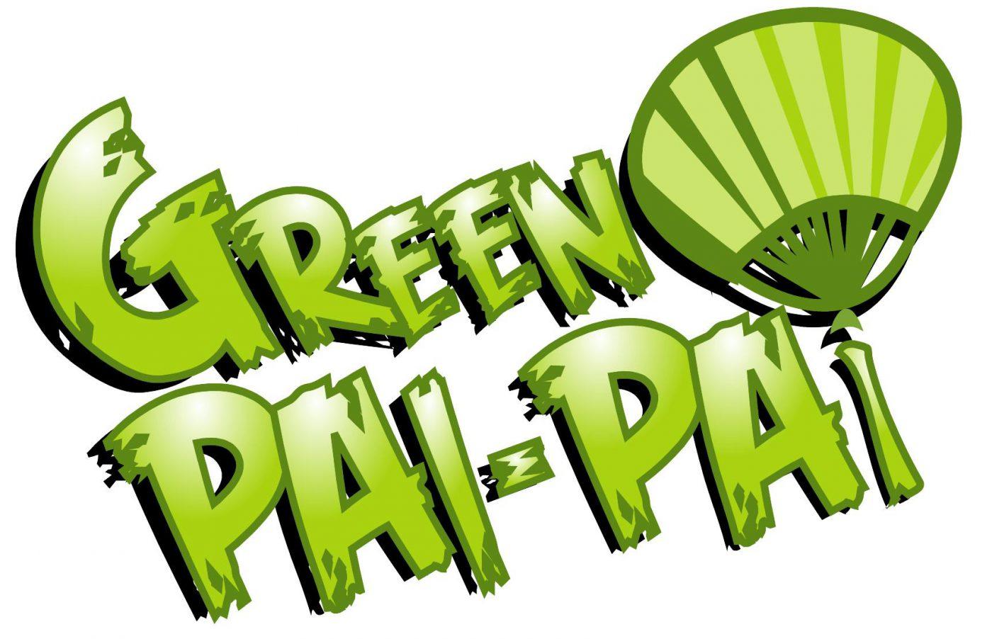 Green Pai-Pai